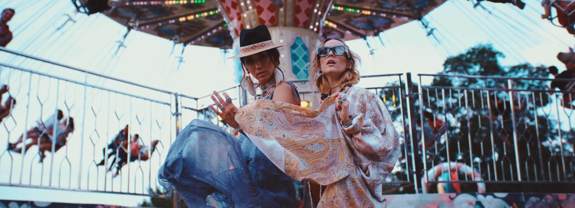 Festival Reel